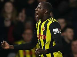 The Watford boss is unconcerned about the potential departure of Doucoure. GOAL