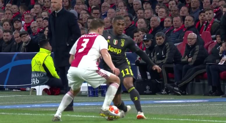 Prováveis onzes de Juventus e Ajax. Goal