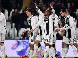 Juventus, Serie A. Goal