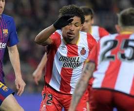 Douglas Luiz não conseguiu jogar no City por falta de visto. Goal