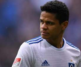 Douglas Santos está perto de trocar o Hamburgo pelo Zenit. Goal