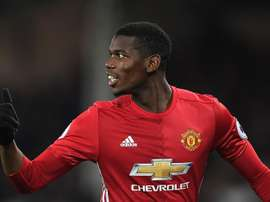 Paul Pogba will face his brother in the Europa League. Goal