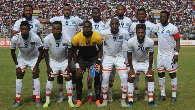 DR Congo v Uganda: Leopards target AFCON final - BeSoccer