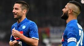Napoli, emergenza infortuni: Insigne, Mertens e Ounas non convocati. Goal