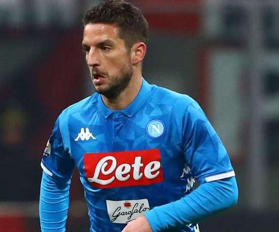Naples vainqueur, Ospina blessé. Goal
