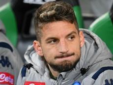 Tuttosport - L'Inter studia il colpo a zero: Mertens per giugno. Goal