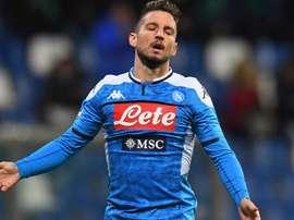 Il Napoli ritrova Koulibaly e Mertens. Goal