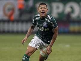Dudu Palmeiras América-MG Brasileirão. Goal