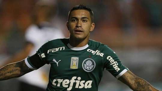 Dudu, 'pra sempre' no Palmeiras, chegaria perto da longevidade de Ademir da Guia