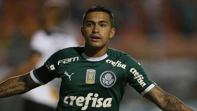 Dudu fala de tristeza por não convocação e foco no Palmeiras. Goal