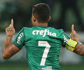 Triunfo importante para o Palmeiras no campeonato brasileiro. Goal