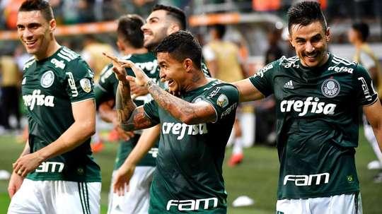 Verdão pode igualar recorde de invencibilidade do Corinthians. Goal