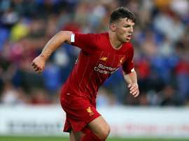 Liverpool criticise 'inaccurate' agent outburst on Duncan. GOAL