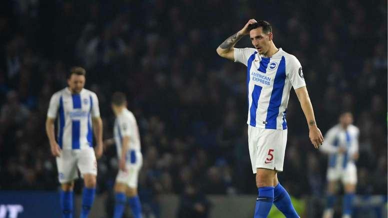 Hughton backs Brighton's quality