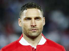 Tosic could play in the World Cup. GOAL