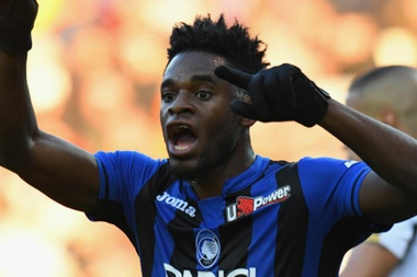 Zapata potrebbe tornare al Napoli. Goal