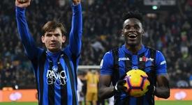 Sarà Atalanta-Juventus. Goal