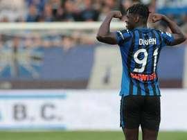 Zapata out 3-4 settimane. Goal
