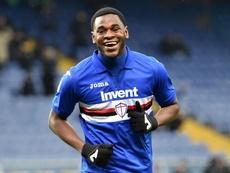 Calciomercato Sampdoria, Zapata ha un'offerta dalla Cina: 24 milioni ai blucerchiati