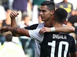 Juventus-Lokomotiv Mosca: Dybala affianca CR7 a caccia di record