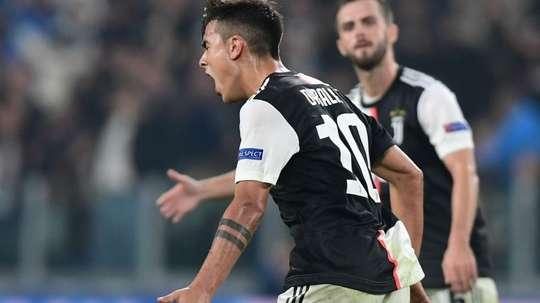 La Juve scopre il possesso palla da record. Goal