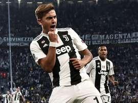 Pas besoin de Ronaldo. AFP