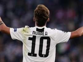 Altra vittoria per la Juve. Goal