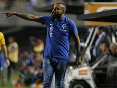 "Corinthians ""anti-Carille"" volta a dar as caras após 1 a 1 com o Palmeiras"