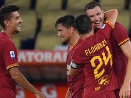 Roma-Wolfsberger, Dzeko guida i giallorossi verso i sedicesimi di Europa League