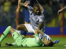Libertadores: jogadores do Cruzeiro lamentam resultado e contestam expulsão de Dedé. Goal