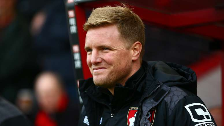 Eddie Howe has taken Bournemouth from League Two to the Premier League in two spells. Goal