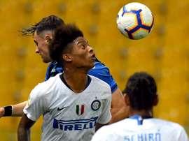 Salcedo può andare al Verona. Goal