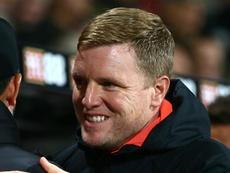 Howe hopes for return to 'champagne football'