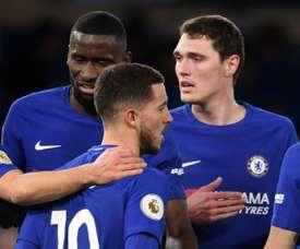 Chelsea ne veut voir partir personne. Goal