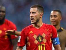 Irmãos Hazard repetem outras três duplas e jogam juntos pela Bélgica na Copa do Mundo. Goal