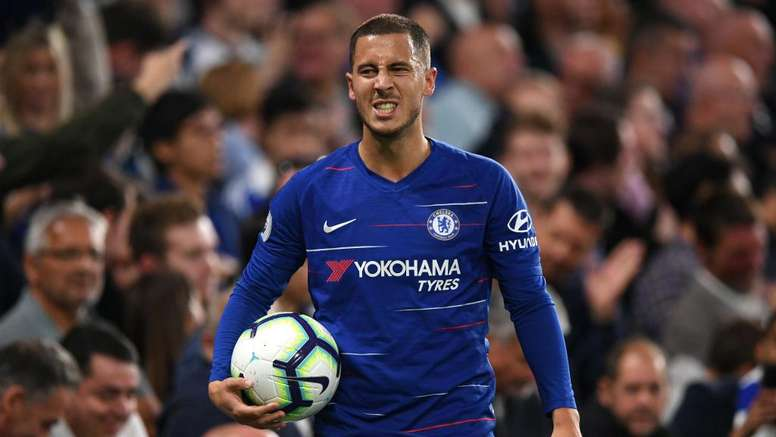 Hazard: I might leave Chelsea