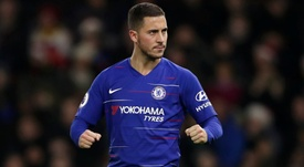 Hazard likes Madrid but I hope he stays at Chelsea – Fabregas. Goal