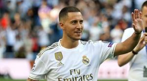 'Hazard foi feito para jogar no Real', diz Fàbregas. Goal