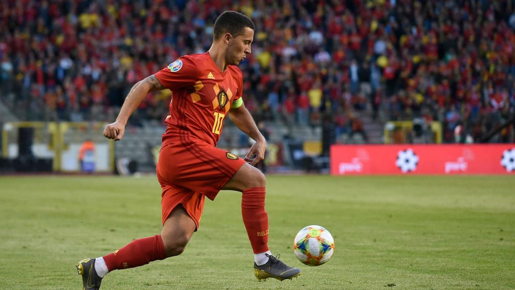 Twitter reacts after Eden Hazard seals Real Madrid transfer