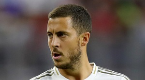 Rivaldo slates Hazard's Champions League debut for Real Madrid. GOAL