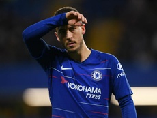 Mpenza believes Hazard should move to Real to improve. GOAL
