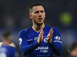 He doesn't hide – Carvajal would welcome Hazard at Madrid