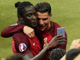 Jogador do Lokomotiv fez o gol mais comemorado por Cristiano Ronaldo. Gola