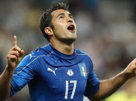 Itália bateu o Uruguai em jogo de cariz particular. Goal