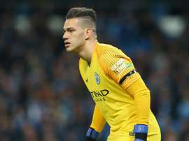 Ederson has been a revelation at Manchester City. GOAL