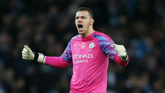 Ederson returns as City look to bounce back against Chelsea. GOAL