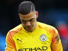 Manchester City, Guardiola conferma: Ederson out per il Liverpool. Goal