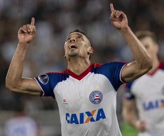 O Bahia pega o Atlético-PR. Goal
