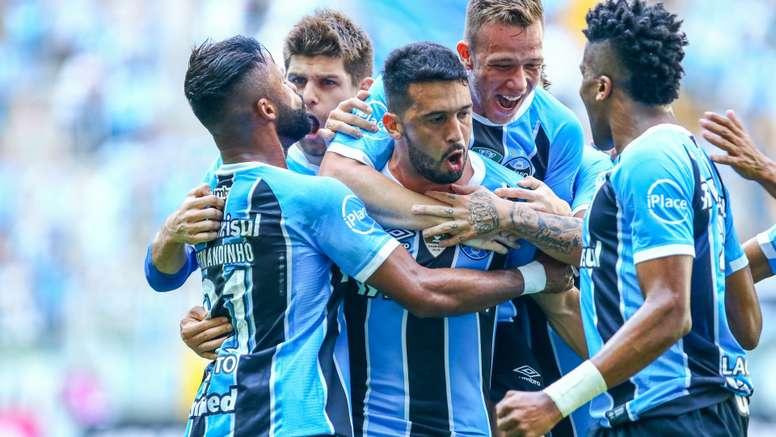 Os pontos fortes e fracos de Barcelona e Grêmio. Goal