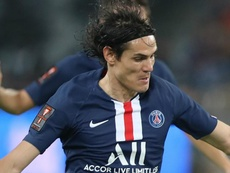 Cavani to sit out Monaco v PSG amid Atletico rumours. GOAL